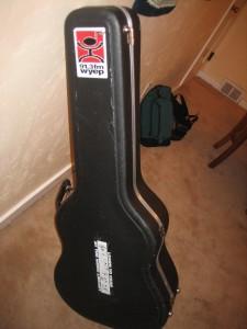Guitar Oct 09 1